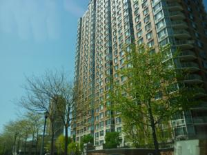 Mandalay on the Hudson condo building, Jersey City