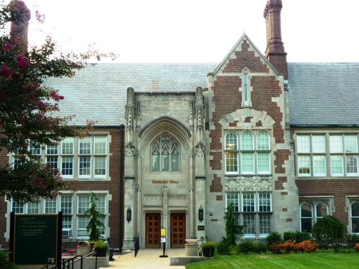 Schools & Education | Jersey City Condos