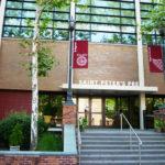 St Peter's Prep School Jersey City