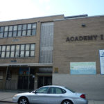 The Academy 1 Middle School Jersey City