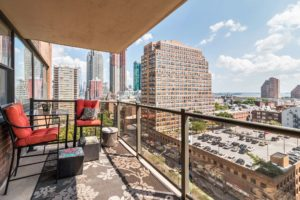 Open House 270 Marin Blvd., Jersey City downtown Sun August 12 from 12-3pm